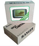 Видеокамера для подводной рыбалки, видеоудочка UF 2303 Ranger ( RA 8801), фото 5