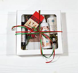 "Комплект НКМ Подарочный Масло - уход за кожей (Set NCM Gift ""Oil skin care"" HAPPY NEW YEAR)"