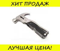 Мультитул 18 в 1 с молотком Multi Hammer