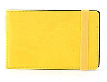 Удобная женская карманная визитница art.4120