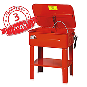 Установка для миття деталей 75л TORIN TRG4001-20