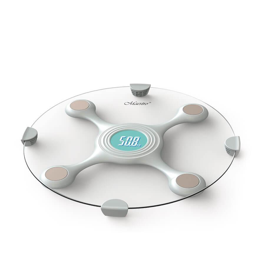 Вес напольная Maestro MR-1820