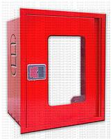 Шкаф пожарный ШПК-310 В (без задн. ст.)