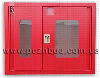 Шкаф пожарный ШПК-315 Н (без задн. ст.)