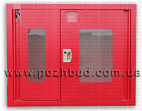 Шкаф пожарный ШПК-315 Н (с задн. ст.)