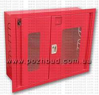 Шкаф пожарный ШПК-315 В (с задн. ст.)
