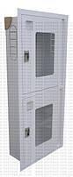 Шкаф пожарный ШПК-320 В (с задн. ст.)