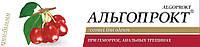 Альгопрокт-форте крем бальзам при геморрое и анальных трещинах 15г