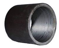 Муфта стальная Ду-65