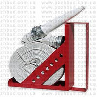Кассета для пожарного рукава (метал.)