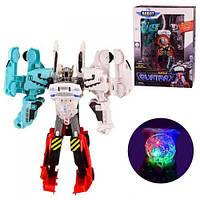 """Робот трансформер 4 в 1 """"Tobot. Мини Quatrax"""", трансформер,детские машинки,тачки,машинки на пульте"""
