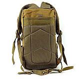 Тактичний штурмової військовий рюкзак 30л Tactic (SWAT-3P-mult), фото 2
