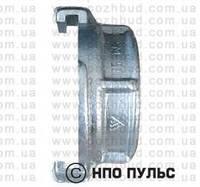 Головка соединительная ГМ-50, ГЦ-50