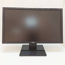 "Монітор 24"" Acer v246hl 1920 x 1080"