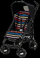 Прогулочная коляска Peg-Perego Pliko Mini Classico RO01-RS01, черный (IPKR280035RO01RS01)