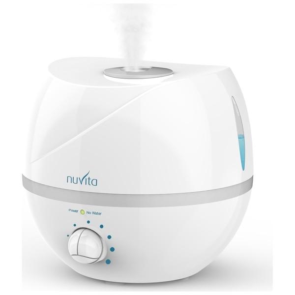 Увлажнитель воздуха Nuvita, с системой фильтрации воздуха (NV1823)