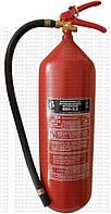 Огнетушитель углекислотный ОУ-5 (ВВК-3,5) со шлангом