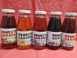 Сироп топінамбура 5 видів - корисні без цукру, Росія, 1300 г, фото 6