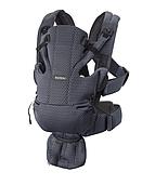 Рюкзак Babybjorn Baby Carrier Move, темно-серый (99013)