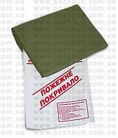 Защитный экран (кошма) 1 сл. 1,5х1,8