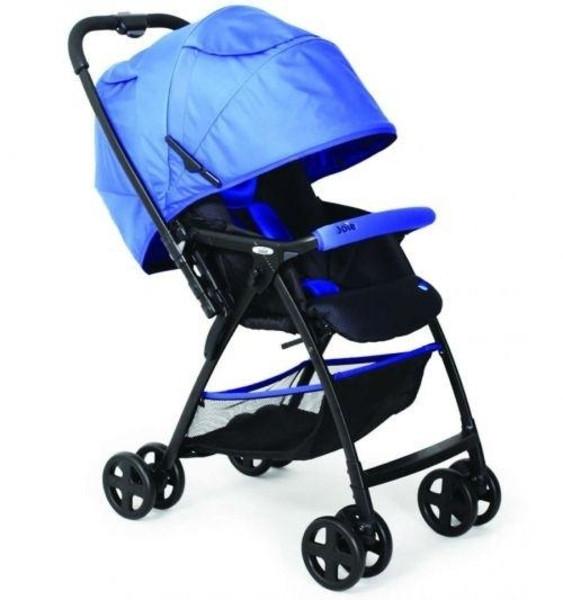 Прогулочная коляска Joie Float, синий