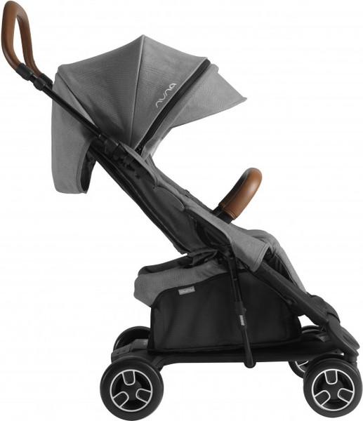 Прогулянкова коляска Nuna Pepp Next Oxford Collection, сірий (ST09404OXFGL)