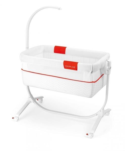 Детская кроватка CAM Cullami, белый (925/926/T144)