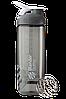Шейкер BlenderBottle Promo Sleek 820 ml Серый