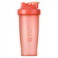 BlenderBottle Classic 820ml Coral, фото 1