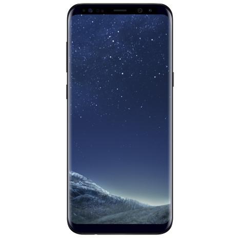 Samsung Galaxy S8+ 64GB Black Уценка