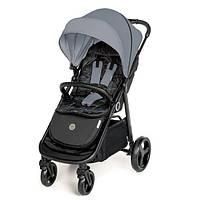 Прогулочная коляска Baby Design COCO 2020 Gray (202377)