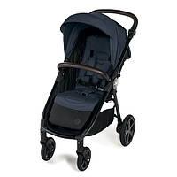 Прогулочная коляска Baby Design Look Air 2020 Navy (202599)