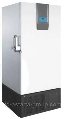 Вертикальная морозильная камера  (до-86℃) DW-86LA