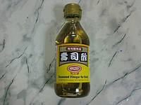 Рисовый уксус(заправка для приготовления суши) 250ml.
