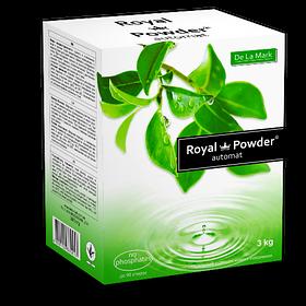 DeLaMark Стиральный порошок Royal Powder Universal