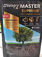 Комплесне водорозчинне мінеральне добриво УКОРІНЮВАЧ для садженцыв розсади дерев 250 грам на 100 л води