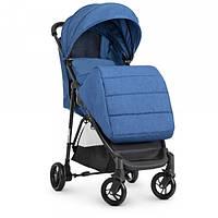Прогулочная коляска Bambi М 4249, синий (22399), фото 1