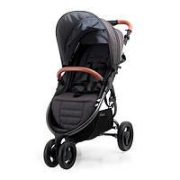 Прогулочна коляска Valco Baby Snap 3 Trend, серый (9812)