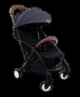 Прогулочная коляска Lionelo Julie, черный (LO.K.JU01)