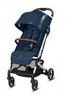 Прогулочная коляска GB Qbit+ B All-City Fashion Night Blue, синий (619000179)