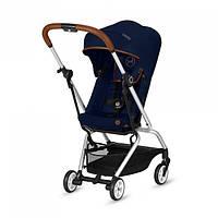 Прогулочная коляска Cybex Eezy S Twist Denim Blue, деним (519002559)