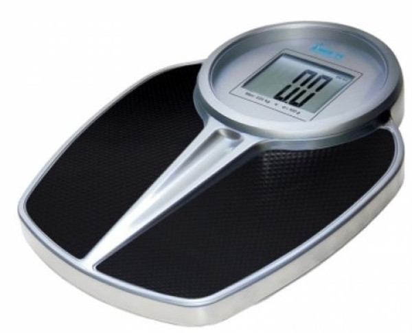 Весы электронные Momert, черный (5253)