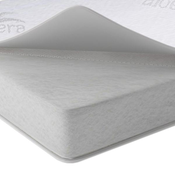 Детский матрас Lux Baby Air, 120х60х8 см (482757)