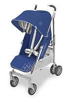 Прогулочная коляска Maclaren Techno XT Blue Silver, синий с серым (WD1G070042), фото 1
