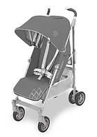 Прогулочная коляска Maclaren Techno XT Charcoal Silver, серый (WD1G070612), фото 1