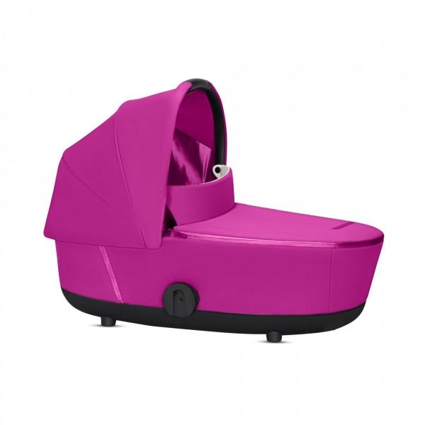Люлька Cybex Mios Lux R Fancy Pink, фуксия (519002491)