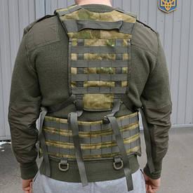 Поясно-плечевая разгрузочная система КУШАК-М Combat СпН