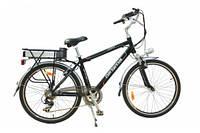 Электровелосипеды и запчасти к ним