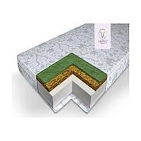 Матрас Верес Hollowfiber Lux, 120х60 см (50.3.03)