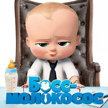 """Босс Молокосос Ассорти"" - Трубочки ""Ассорти"""
